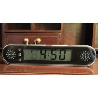 Covert Video Clock DVR wifi
